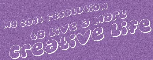 lindas art spot resolutions to live a more creative life copy